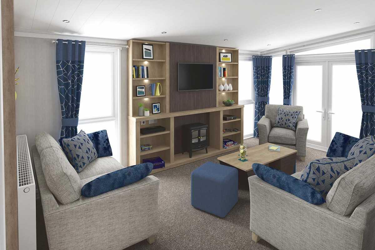 2021 Swift Toronto Lodge