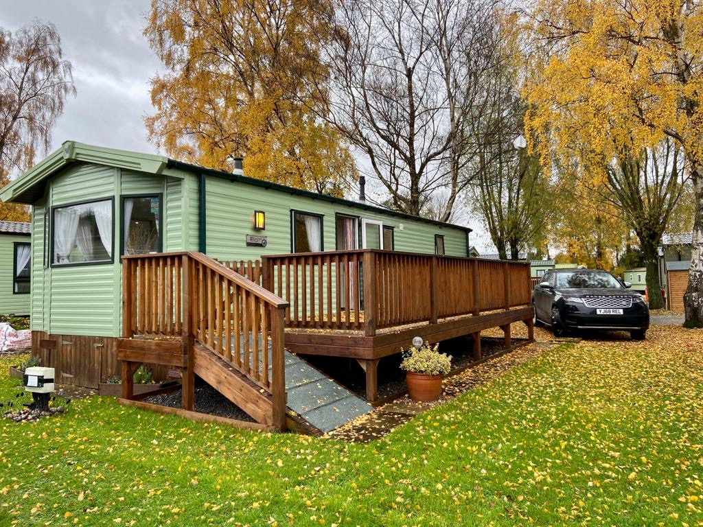 Akebar Park holiday homes