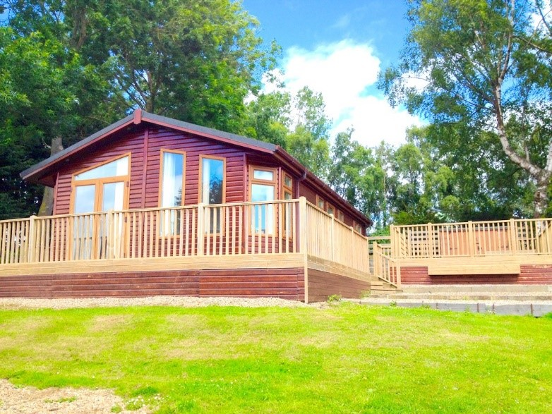 holiday homes Yorkshire
